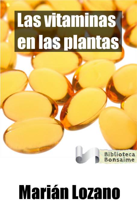 Las vitaminas en las plantas de mari n lozano articulo - Vitaminas para plantas de interior ...