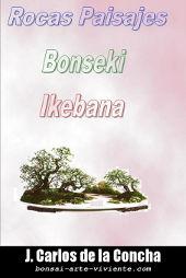 Penjin, Bonsai, Ikebana