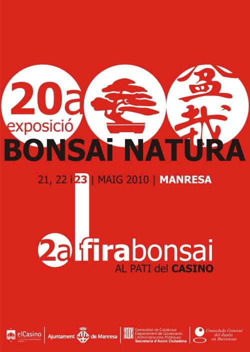 20 Exposicion Bonsai Natura 2 Feria Bonsai