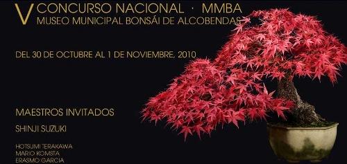 MMBA Alcobendas 2010